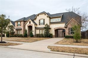 Houston Home at 6207 Apple Bluff Court Sugar Land , TX , 77479 For Sale