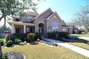 Houston Home at 25907 Primrose Springs Court Katy                           , TX                           , 77494-2619 For Sale