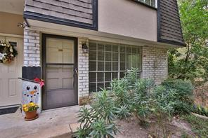 Houston Home at 1805 Stoney Brook Drive 106 Houston , TX , 77063-1841 For Sale