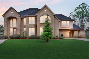 Houston Home at 1642 Pebble Chase Drive Katy , TX , 77450-5000 For Sale