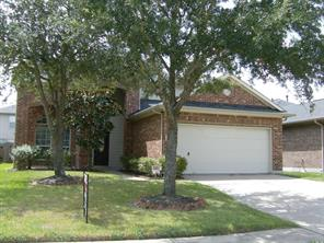 Houston Home at 2710 Shallow Falls Court Pearland , TX , 77584-6522 For Sale
