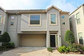 Houston Home at 1126 Bonner Street Houston , TX , 77007-5651 For Sale
