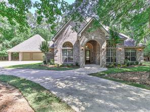 Houston Home at 5422 Country Court Magnolia , TX , 77354-5041 For Sale