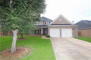 Houston Home at 22430 Tullis Trail Court Katy , TX , 77494-8292 For Sale