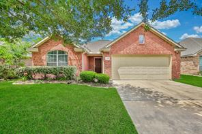 Houston Home at 11918 Maureens Way Pinehurst , TX , 77362-4017 For Sale
