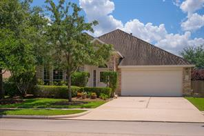 Houston Home at 9406 Fawn Park Court Humble , TX , 77396-1673 For Sale