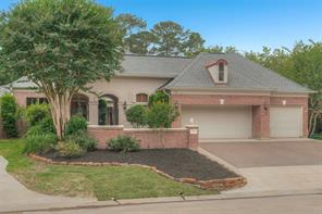 Houston Home at 31 Links Side Court Kingwood , TX , 77339-3765 For Sale