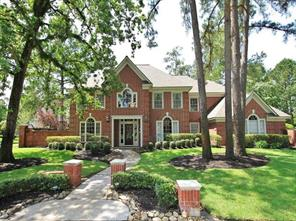 Houston Home at 1903 Mount Forest Drive Houston , TX , 77345-1757 For Sale