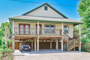 Houston Home at 100 W 7th Street Kemah , TX , 77565-2608 For Sale