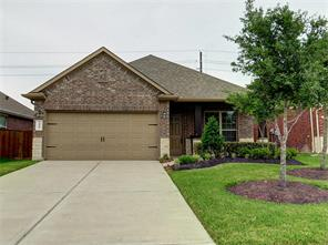 Houston Home at 24110 Rosalia Court Richmond , TX , 77406-7799 For Sale