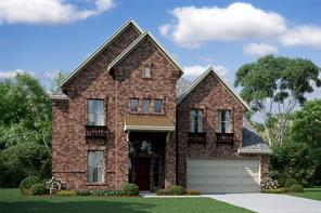 Houston Home at 7708 Trailing Oaks Drive Spring , TX , 77379 For Sale