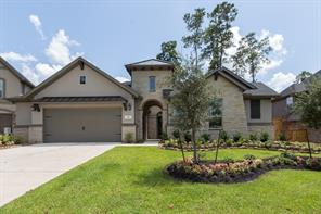 Houston Home at 215 Lagarto Court Pinehurst , TX , 77362-4104 For Sale