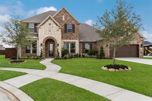 Houston Home at 3714 Robinson Iowa Colony , TX , 77583 For Sale