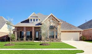 Houston Home at 14922 House Martin Lane Cypress , TX , 77429 For Sale