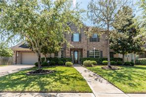 Houston Home at 4707 Payton Chase Lane Katy , TX , 77494-3077 For Sale