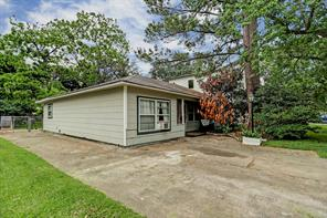 Houston Home at 7114 Schiller Street Houston , TX , 77055-5210 For Sale
