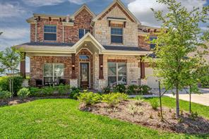 3318 Lockridge Harbor Lane, Houston, TX 77365