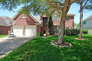 Houston Home at 4143 Sorenson Drive Pearland , TX , 77584-9444 For Sale