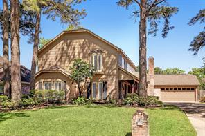 Houston Home at 9026 Napfield Drive Spring , TX , 77379-6785 For Sale