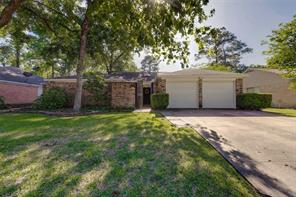 Houston Home at 20311 Landshire Drive Humble , TX , 77338-2237 For Sale