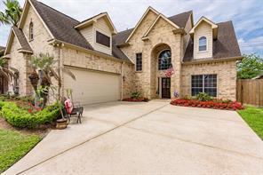 Houston Home at 2014 Golden Bay Lane League City , TX , 77573 For Sale