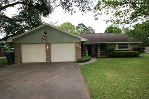 613 Marshall, West Columbia TX 77486