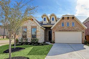 Houston Home at 23303 Verita Court Richmond , TX , 77406 For Sale
