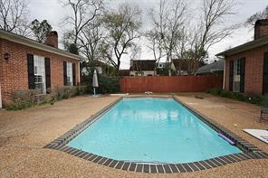 Houston Home at 1921 Potomac Houston , TX , 77057-2921 For Sale