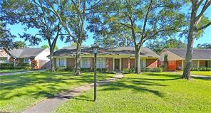 Houston Home at 250 Plantation Road Bunker Hill Village , TX , 77024-6218 For Sale
