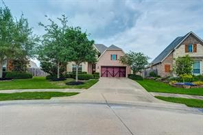 Houston Home at 12203 Cimarron Valley Lane Pearland , TX , 77584-4411 For Sale