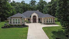 Houston Home at 18741 E Cool Breeze Lane Montgomery , TX , 77356-4980 For Sale