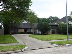 Houston Home at 22946 Provincial Boulevard Katy , TX , 77450-1416 For Sale
