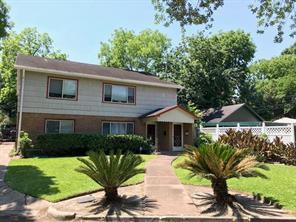 Houston Home at 2247 Branard Houston , TX , 77098 For Sale