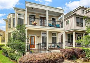 Houston Home at 520 Oxford Street C Houston , TX , 77007-2665 For Sale