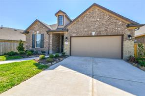 Houston Home at 19407 Hays Spring Drive Cypress , TX , 77433-6783 For Sale