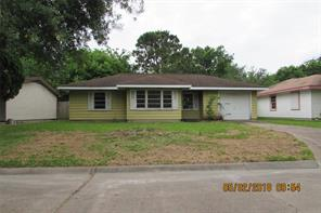 Houston Home at 3117 Babin Drive Texas City , TX , 77590-6738 For Sale