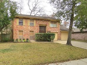 Houston Home at 2315 Trailing Vine Road Spring , TX , 77373-6229 For Sale