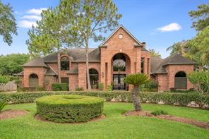 Houston Home at 404 Carriage Creek Lane Friendswood , TX , 77546-5156 For Sale