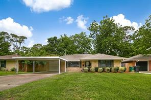 Houston Home at 2106 Chippendale Road Houston                           , TX                           , 77018-5019 For Sale