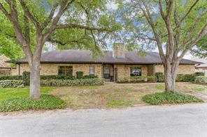 Houston Home at 14133 Bluebird Lane Houston , TX , 77079-6837 For Sale