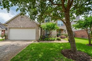 Houston Home at 10942 Tattershall Lane Missouri City , TX , 77459-6877 For Sale