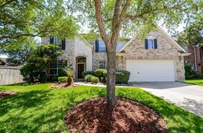 Houston Home at 25819 Bayou Arbor Lane Katy , TX , 77494-2376 For Sale