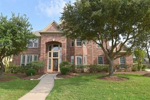 Houston Home at 11802 Crescent Bluff Drive Pearland , TX , 77584-1553 For Sale