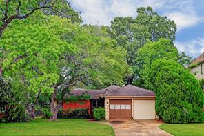 Houston Home at 1606 Bayram Drive Houston                           , TX                           , 77055-3216 For Sale