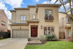 Houston Home at 3921 Rice Boulevard West University Place , TX , 77005-2849 For Sale