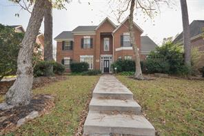 Houston Home at 3910 Rock Springs Drive Kingwood , TX , 77345-1244 For Sale