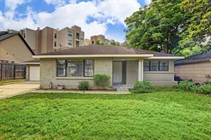 Houston Home at 8311 Lorrie Drive Houston , TX , 77025-2714 For Sale