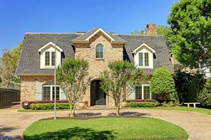 Houston Home at 610 Shadywood Road Houston , TX , 77057-1440 For Sale