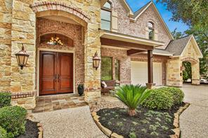 Houston Home at 39 Midday Sun Place The Woodlands                           , TX                           , 77382-2023 For Sale
