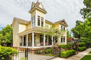 Houston Home at 713 Cortlandt Street Houston , TX , 77007-1638 For Sale